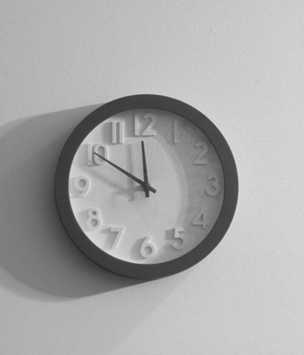 Two Clock